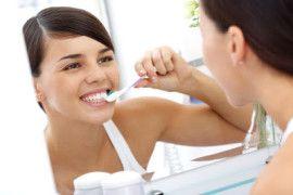 Μέσα στοματικής υγιεινής. Συμβουλές για το πώς να καθαρίζετε τα δόντια σας