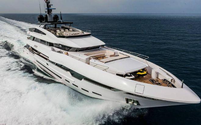 2015 World Superyacht Award Winners