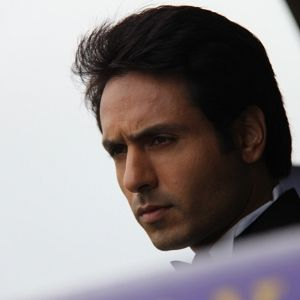 Iqbal Khan Potrait Gallery