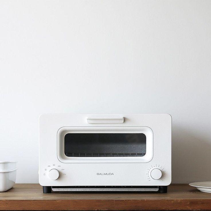 トースター - BALMUDA #トースター  #BALMUDA #バルミューダ #giftist #誕生日 #プレゼント #誕生日プレゼント #birthday #instagood #toaster #kitchen #houseware #lifestyle #happy #ootd #style #japan #gift #present #gen  http://ift.tt/2d61c1j