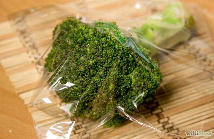 Image intitulée Keep Broccoli Fresh Step 3