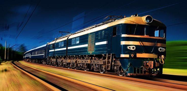 Le opportunità sono treni che passano veloci e silenziosi, visibili solo a quei pochi sognatori che intendono realizzare i loro sogni.