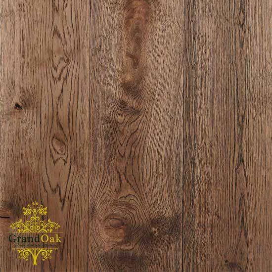 Canyon Oak