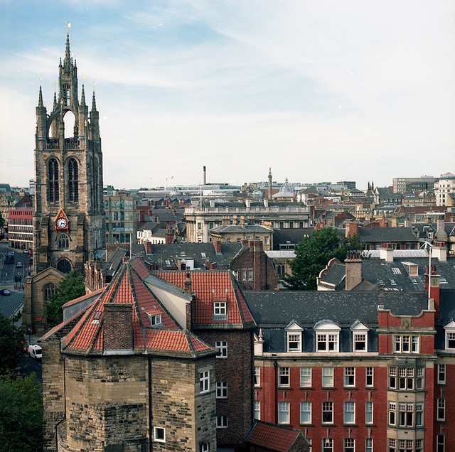 Abandoned Buildings Newcastle Uk: 23 Best Newcastle Upon Tyne Architecture Photography