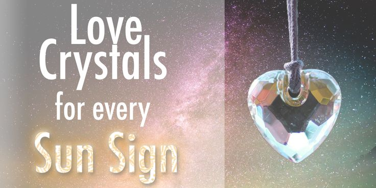 Our sun sign influences everything in our life from our money, to our interests, to our relationships. How we love and like to be loved is also impacted by where we fall in the zodiac. What's…