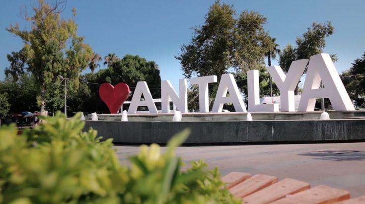 Turkey: Home of ANTALYA