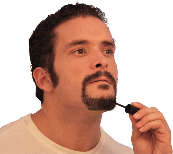 31 Best Blackbeard For Men Images On Pinterest