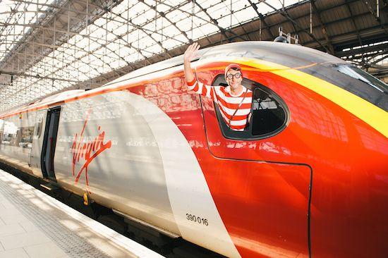 豪華ロンドン旅行が当たる『リアル・ウォーリーを探せ』イベントが英国で開催 | AdGang