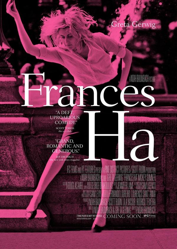 Frances Ha Frances Ha Good Movies To Watch Streaming Movies