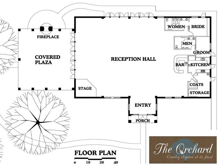 33 Best Venue Floor Plans Images On Pinterest