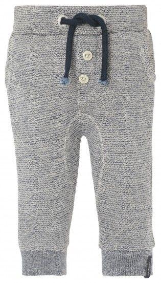 Βρεφικό Παντελόνι NOPPIES - σκούρο μπλε