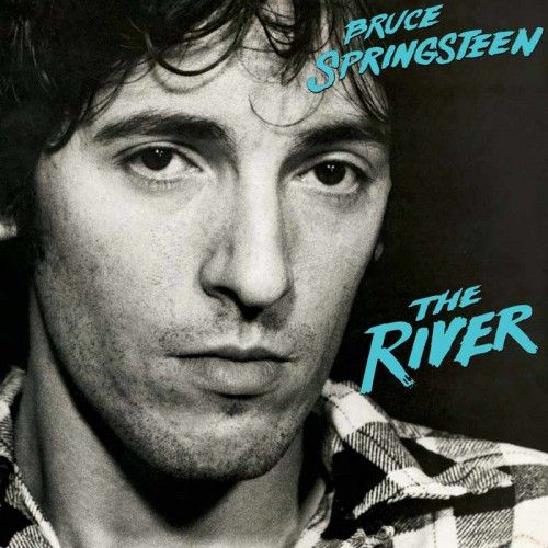 Reminds me of being a kid -- loved this album: Album Covers, Bruce Springsteen, Rivers T-Shirt, Covers Photo, Music Pictures, Favorite Album, Rivers 1980, Hungry Heart