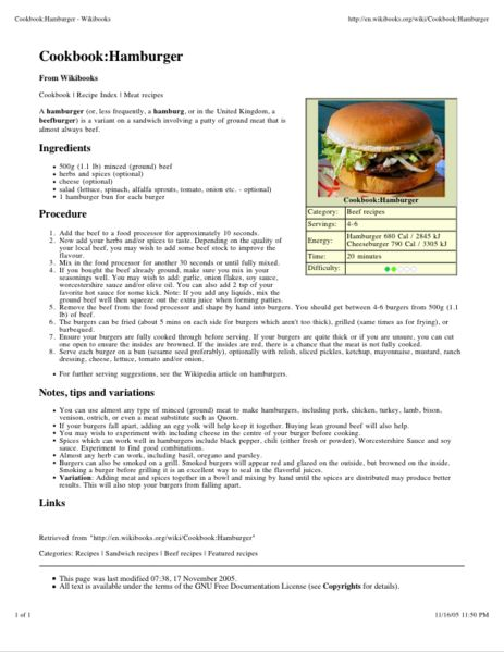 12 best How to write Recipes images on Pinterest Blogging, A - how to write a