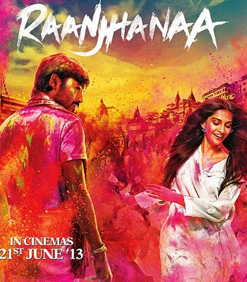 Raanjhana makers bring out new poster of the film!
