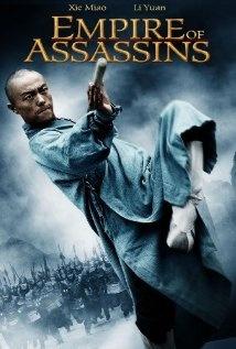 Empire of Assassins 2011