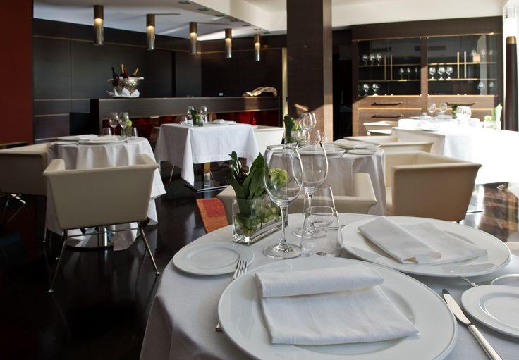 Enjoy the Salento flavours at Le Quattro Spezierie Brasserie.