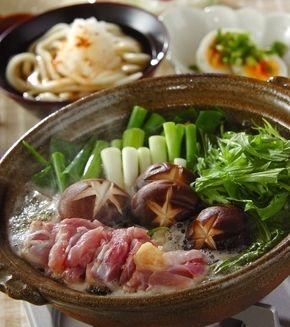 鶏鍋」の献立・レシピ - 【E・レシピ】料理のプロが作る簡単レシピ ... 鶏鍋の献立