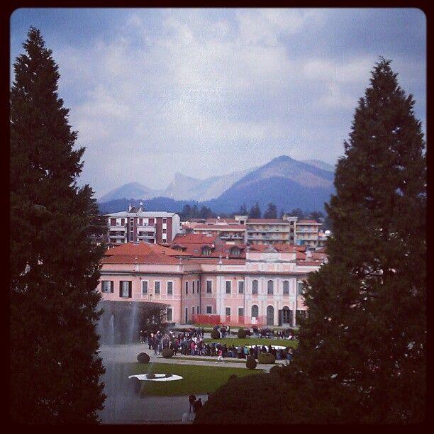 Varese in Varese, Lombardia