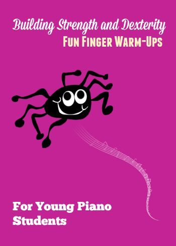 How To Teach Piano To Kids: Building Strength and Dexterity in Little Fingers