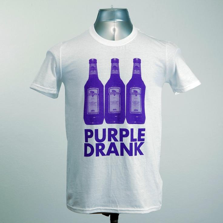 Purple Drank Manischewitz