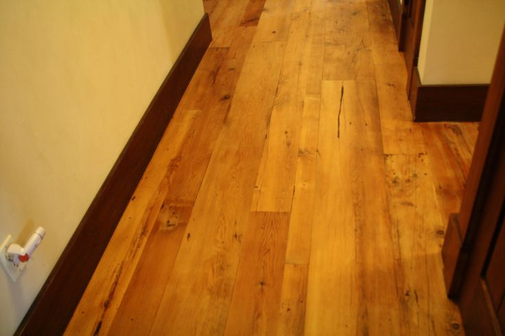 Refinished Hallway photo #2 ,... photo from Jan 21
