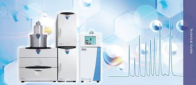 Here's a new Capillary High-Pressure Ion Chromatography Technical Guide! Scaling down from analytical to capillary scale brings many advantages to ion chromatography (IC), including the system can be left Always On, Always Ready to run samples.