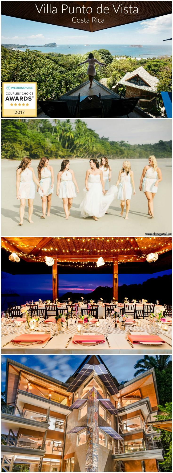 632 best costa rica wedding ideas images on pinterest for Destination wedding location ideas