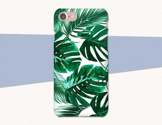 Birds Of Paradise Blush iPhone 11 case