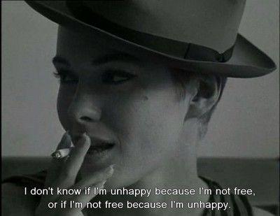 .A bout de souffle / Breathless Jean-Luc Godard