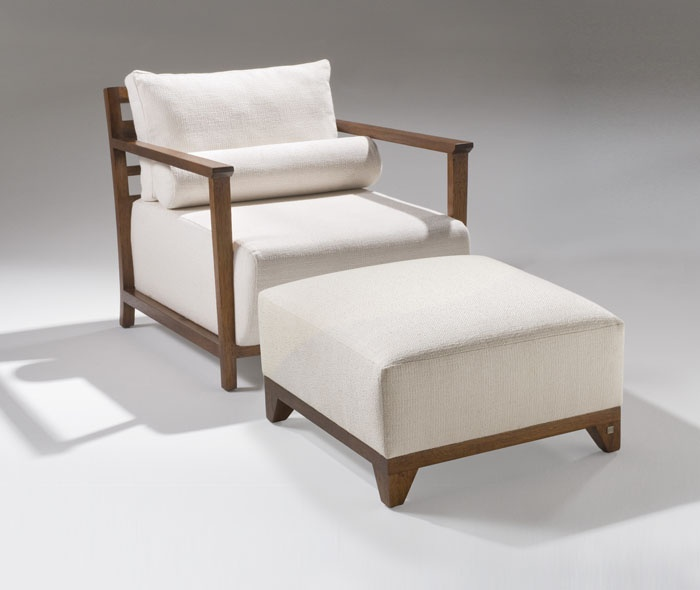define contemporary furniture. africa upholstered chair w ottoman endures comfort with style presenting an elegantly defined wooden back contemporary chairscontemporary define furniture