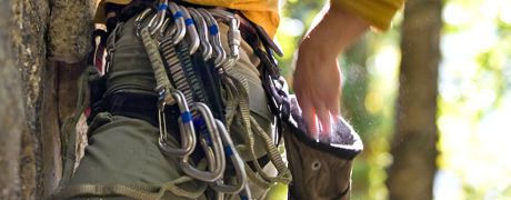 MEC About: Climbing Carabiners
