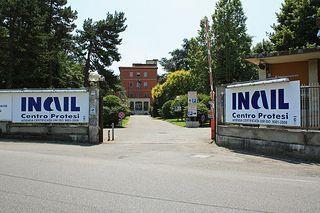 Accordo INAIL - UCBM   da Università Campus Bio-Medico di Roma
