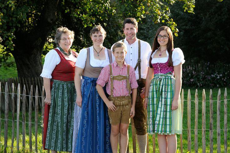 Gastgeber Thomahof Familie Reiter Eizing 2 83413 Fridolfing Waginger See Bauernhofurlaub Bayern Oberbayern