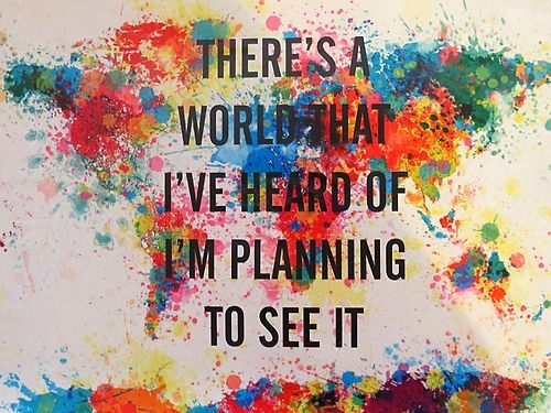 What Are You Waiting For? Paradise Fears