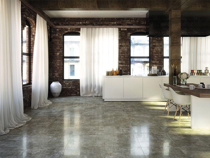 Atelier (Newker)-Newker-7, Łazienka, Kuchnia, gres porcelanowy, Ceramika, uniwersalne, Powierzchnia matowa, Krawędzie rektyfikowane, Wariacja cieńi V3, V2