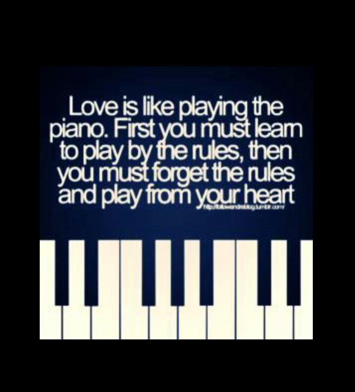 Ah, that's LOVE alright!  I couldn't play by your rules. . .I always played from my heart!
