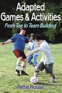 Adapted Physical Education resources from PE Central