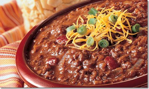 """Mmmm, chili. It's the best food for all occasions – Super Bowl parties, tailgating, breakfast… But be careful 'cause the main ingredient is beans, and you know what they say about beans: 'Beans, beans, the magical fruit.  The more you eat, the more you fart.'"" - Kevin Malone"