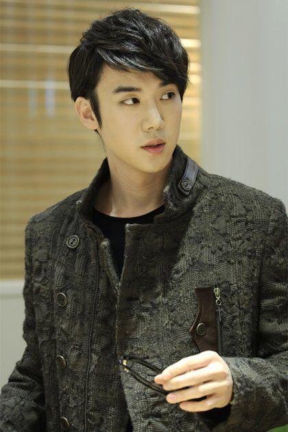 Yoo Yeon Seok <3