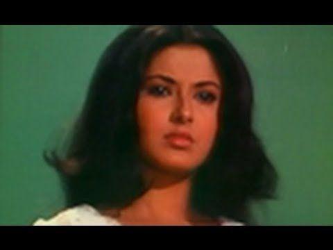 Aaj Na Bach Ke - Moushumi Chatterjee, Danny Denzongpa - Raftaar - Sexy Song