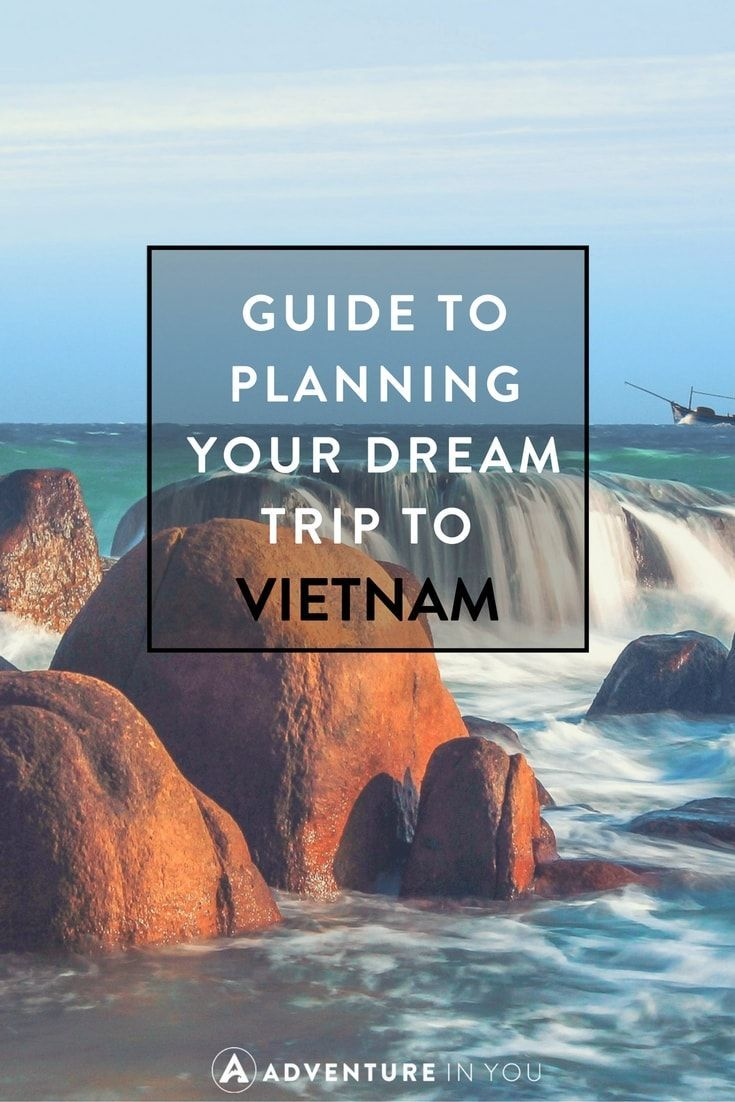 Planning a trip to Vietnam? Here is everything you need to know including tips on visas, what to do and where to stay.