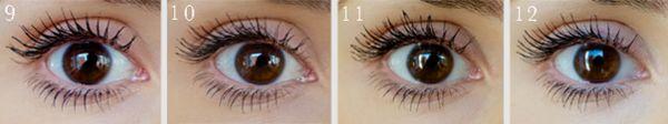 Beautyredacteur test 100 mascara's op één oog - Girlscene
