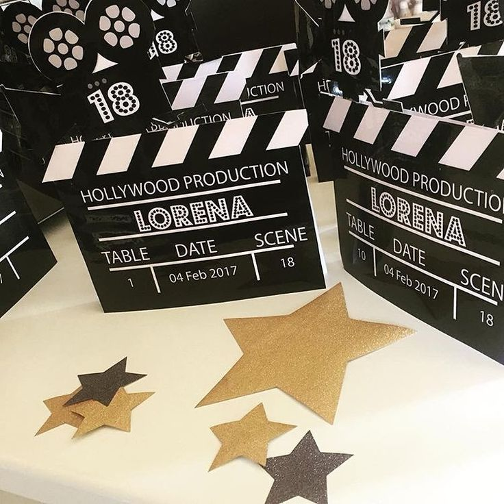 Best 25+ Hollywood invitations ideas on Pinterest | Hollywood ...