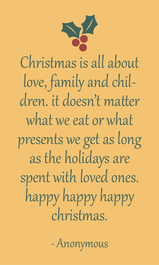 Pin On Christmas Quotes And Sayings