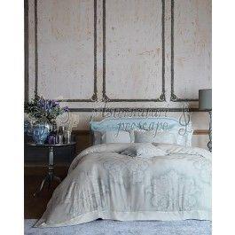 Valeron Elysee - lenjerie de pat de lux din bumbac cu tesatura jacquard