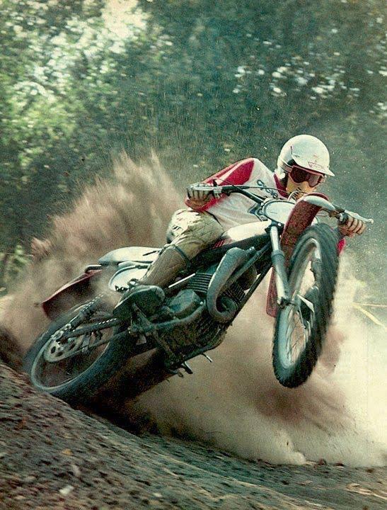 215 Best Images About Vintage Enduro On Pinterest Ktm