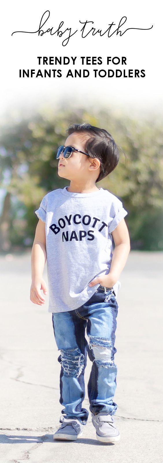 fashion for little boys