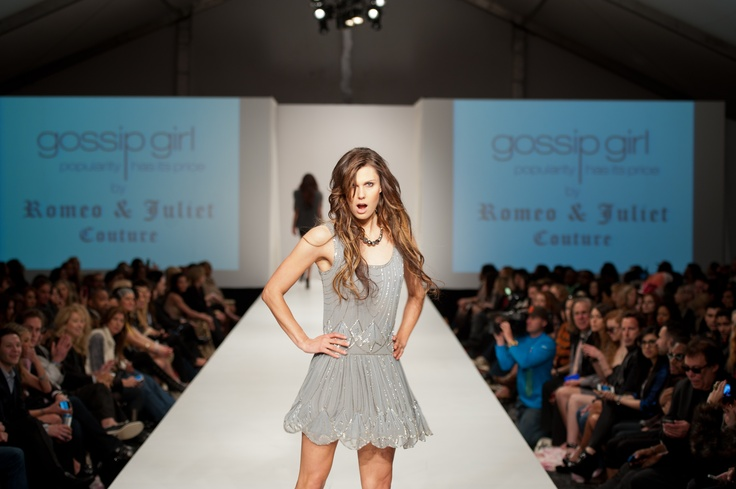 Gossip Girl by Romeo & Juliet Couture