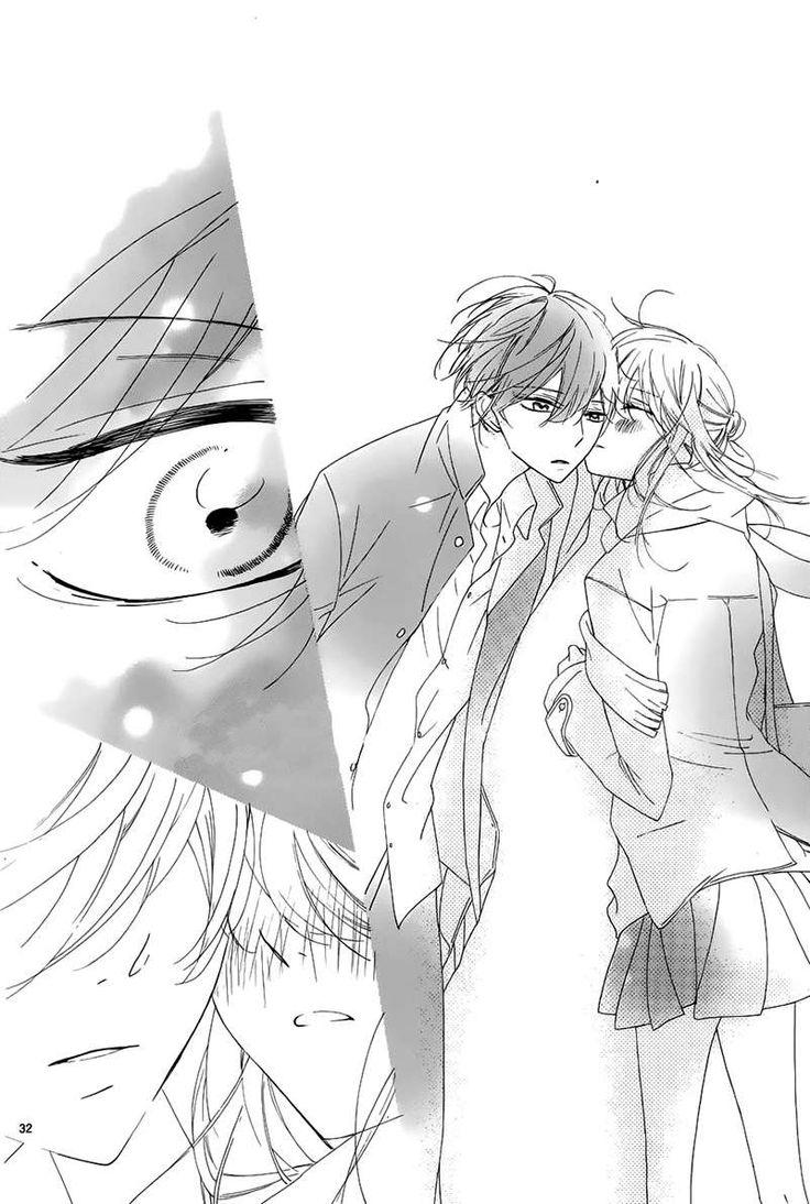 Ichirei Shite- Kiss Capítulo 11 página 33 - Leer Manga en Español gratis en NineManga.com