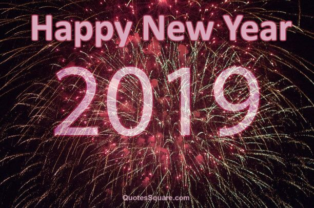 Best Happy New Year 2019 Wallpaper  Tribe Pins  Happy new year